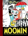 Moomin, Vol. 1 by Tove Jansson