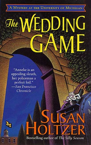 The Wedding Game by Susan Holtzer