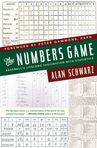 The Numbers Game by Alan Schwarz