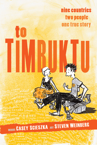 To Timbuktu: Nine Countries, Two People, One True Story