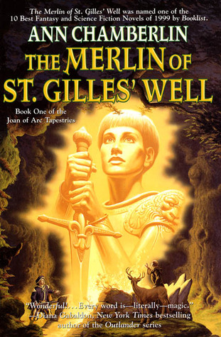 Free download online The Merlin of St. Gilles' Well PDF