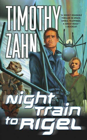 Night Train to Rigel by Timothy Zahn