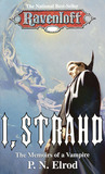 I, Strahd by P.N. Elrod
