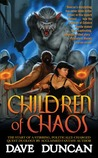 Children of Chaos (Dodec, #1)