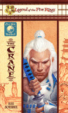 The Crane (Legend of the Five Rings: Clan War 3)