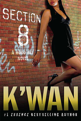Section 8 by K'wan