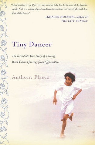 Tiny Dancer: The Incredible True Story of a Young Burn Victim