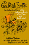 The great bicycle expedition. Freewheeling through Europe with a family, a potted plant--and bicycle seatus,