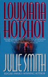 Louisiana Hotshot (Talba Wallis, #1)