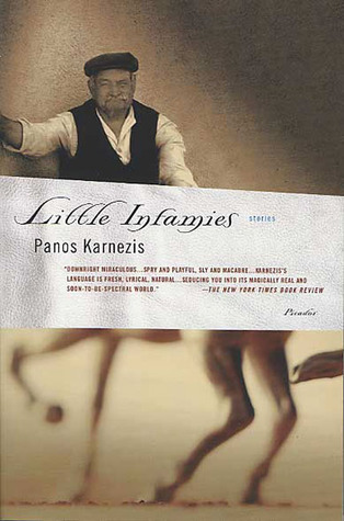 Little Infamies: Stories