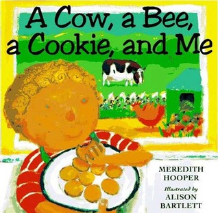 A Cow, a Bee, a Cookie, and Me