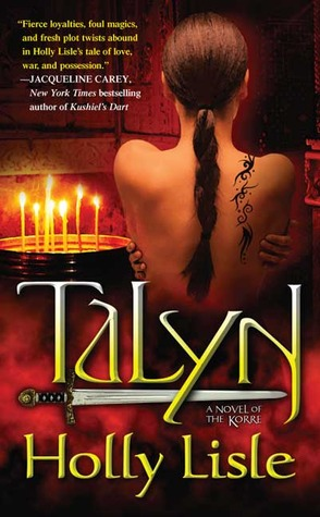 Talyn by Holly Lisle