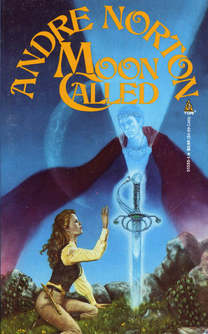Moon Called by Andre Norton