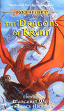The Dragons of Krynn (Dragonlance Dragons, #1)