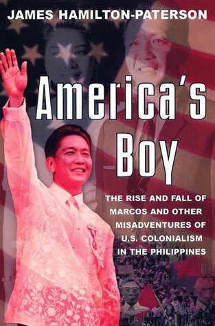America's Boy: A Century of Colonialism in the Philippines