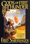 Gods of Fire and Thunder (Book of the Gods, #5)
