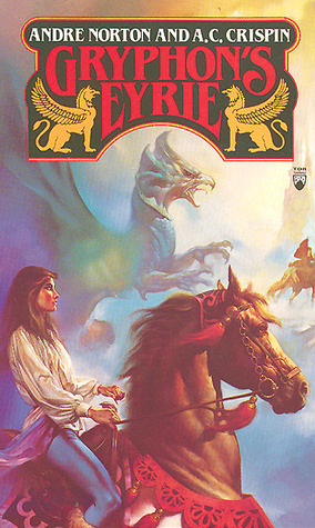 Gryphon's Eyrie by Andre Norton
