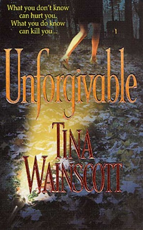Unforgivable by Tina Wainscott