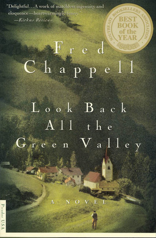 Look Back All the Green Valley: A Novel