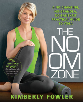 The No OM Zone by Kimberly Fowler