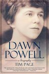 Dawn Powell: A Biography