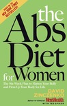 ABS Diet for Women by David Zinczenko