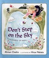 Don't Step on the Sky: A Handful of Haiku