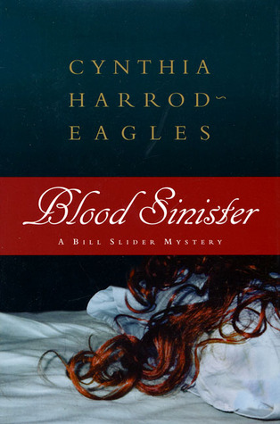 Blood Sinister by Cynthia Harrod-Eagles