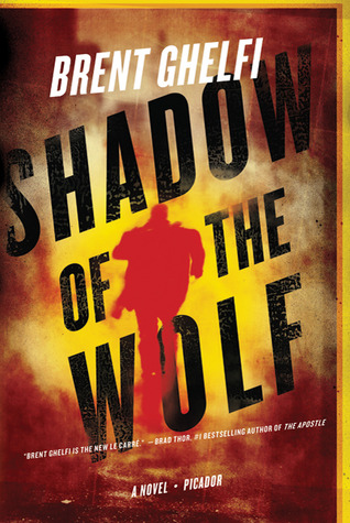 Shadow of the Wolf: A Novel
