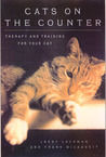 Cats on the Counter: Therapy and Training for Your Cat