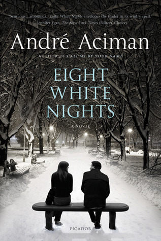 http://www.goodreads.com/book/show/9373288-eight-white-nights
