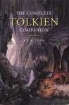 The Complete Tolkien Companion by J.E.A. Tyler