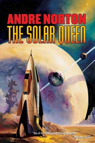 The Solar Queen by Andre Norton