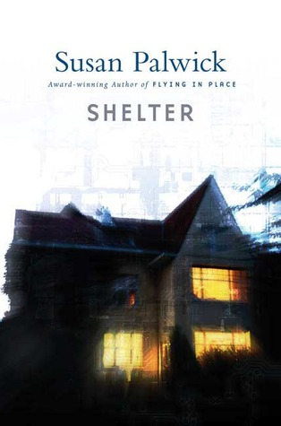 Shelter by Susan Palwick