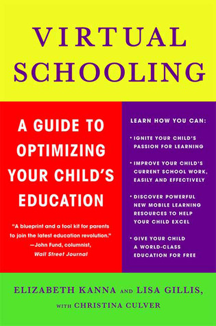 Virtual Schooling by Elizabeth Kanna