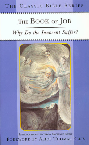 the suffering in the book of job Every once in a great while i chance upon a spiritual book which i not only delight in reading but also want to chew on and ponder prayerfully and save to share with others one such is richard rohr s job and the mystery of suffering crossroad publishing 2011 i received the book via amazon com f.