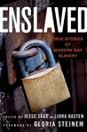 Enslaved by Jesse Sage