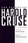 The Essential Harold Cruse: A Reader