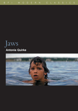 Jaws by Antonia Quirke