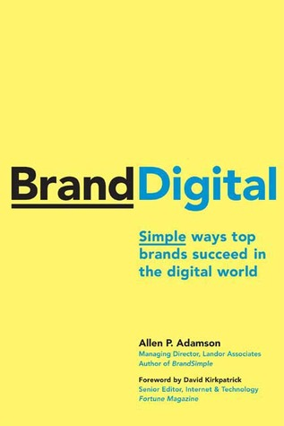 The Digital Brand