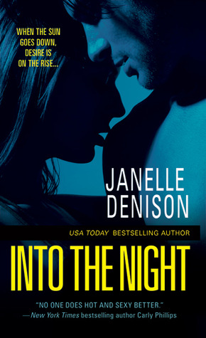Into the Night by Janelle Denison