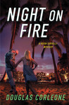 Night on Fire (Kevin Corvelli #2)