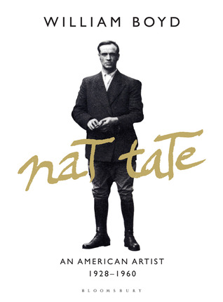 Nat Tate by William Boyd