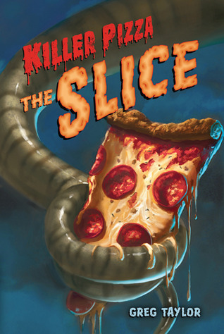 The Slice by Greg Taylor