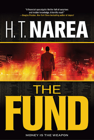 The Fund by H.T. Narea
