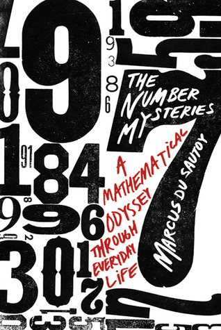 The Number Mysteries by Marcus du Sautoy