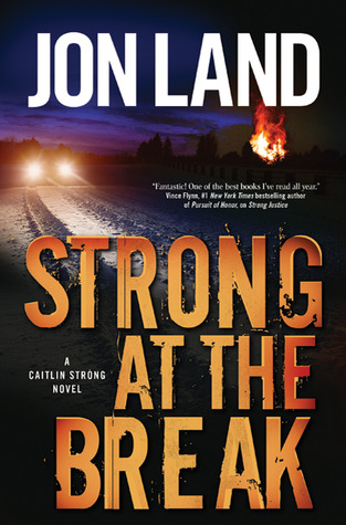 Strong at the Break (Caitlin Strong #3)
