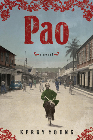Pao by Kerry Young