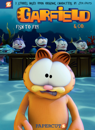 Garfield & Co. #1: Fish to Fry