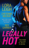 Legally Hot (Wounded Warriors #2)